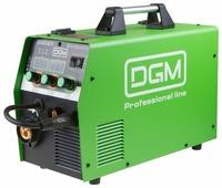Сварочный аппарат DGM DUOMIG-251E (MIG/MAG, MMA)