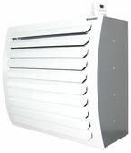 Водяной тепловентилятор Тепломаш КЭВ-106T4,5W2