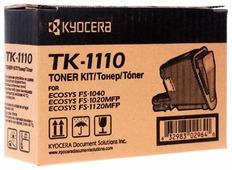 Картридж KYOCERA TK-1110 (1T02M50NXV)