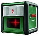 Лазерный уровень BOSCH Quigo Plus (0603663600)