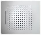 Верхний душ встраиваемый Bossini Dream 2 H38925 CR хром