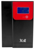 Интерактивный ИБП 3Cott 3C-2000-MCSE