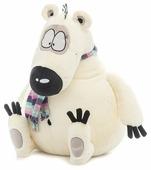 Мягкая игрушка Fancy Медведь Топа 54 см