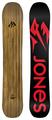 Сноуборд Jones Snowboards Flagship (17-18)