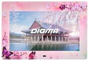 Цифровая фоторамка Digma PF-104FL