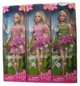 Кукла Defa Lucy Модница 6087