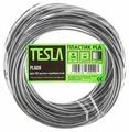 PLA пруток TESLA 1.70 мм серебристый