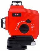 Лазерный уровень ADA instruments TOPLINER 3x360 (А00479)