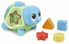 Сортер Little Tikes Ползающая черепаха