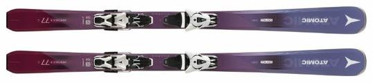 Горные лыжи ATOMIC Vantage X 77 C W (18/19)