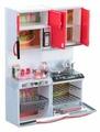 Joy Toy Набор мебели для кухни Маленькая хозяйка (2138)