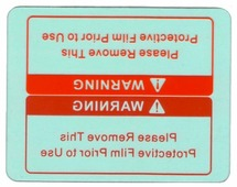 Защитное стекло Fubag 992531 103.8×69.7