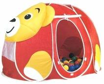 Палатка Calida Мишка 676