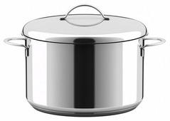 Кастрюля ВСМПО-Посуда Гурман-Классик 110325 2,5 л
