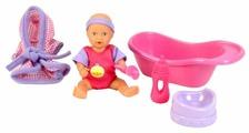Интерактивная кукла Simba Пупс (пьет/писает) 12 см 5033218