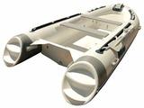 Надувная лодка Mercury 380