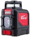 Лазерный уровень самовыравнивающийся Wortex LL 0330 X (LL0330X00014)
