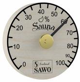 Гигрометр Sawo 100-HBP