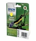 Картридж Epson C13T03344010