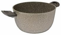 Кастрюля TimA Art Granit 4,5 л
