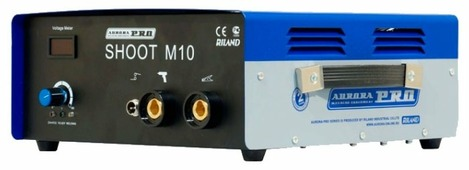 Аппарат для точечной сварки Aurora Shoot M10