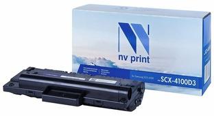 Картридж NV Print SCX-4100D3 для Samsung