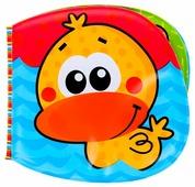 Игрушка для ванной Playgro Garden Bath Book (0182722)