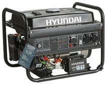 Бензиновый генератор Hyundai HHY 3000FE (2800 Вт)