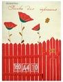 Принадлежности для черчения Папка для черчения Kroyter A4 10 листов 420074