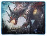 Коврик Qumo Daemon Hunt (20969)
