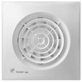Вытяжной вентилятор Soler & Palau SILENT-100 CHZ 8 Вт