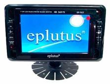 Автомобильный телевизор Eplutus EP-702T
