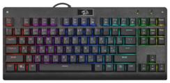 Клавиатура Redragon Dark Avenger Black USB
