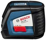 Лазерный уровень BOSCH GLL 2-50 C Professional + BS 150 (0601063105) со штативом
