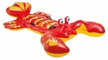 Надувная игрушка-наездник Intex Краб 57528