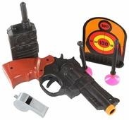 Игровой набор Yako Полиция M6083