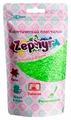 Масса для лепки Zephyr зеленая 75 г Дой-пак (00-00000819)