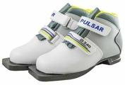 Ботинки для беговых лыж ATEMI А240 Jr
