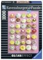Пазл Ravensburger Цветные кексы (19440), 1000 дет.