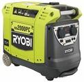 Бензиновый генератор RYOBI RIG2000PC (1600 Вт)