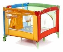 Манеж-кровать Noony Babyland