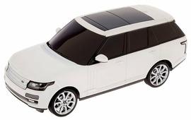 Легковой автомобиль Rastar Land Rover Range Rover Sport 2013 (48500) 1:24