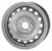Колесный диск Trebl X40048 6.5x16/4x100 D60.1 ET40 Silver
