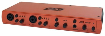 Внешняя звуковая карта ESI U86 XT
