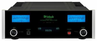 Интегральный усилитель McIntosh MA5300