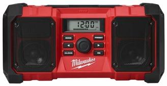 Радиоприемник Milwaukee M18 JSR-0