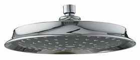 Верхний душ встраиваемый Ledeme M29 хром