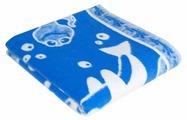Одеяло Ермолино 57-8ЕТЖ 140х100 см