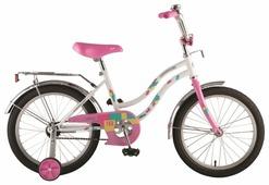 Детский велосипед Novatrack Tetris 18 (2018)