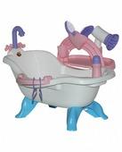 Полесье Набор для купания кукол №3 с аксессуарами Coloma y pastor (47267)